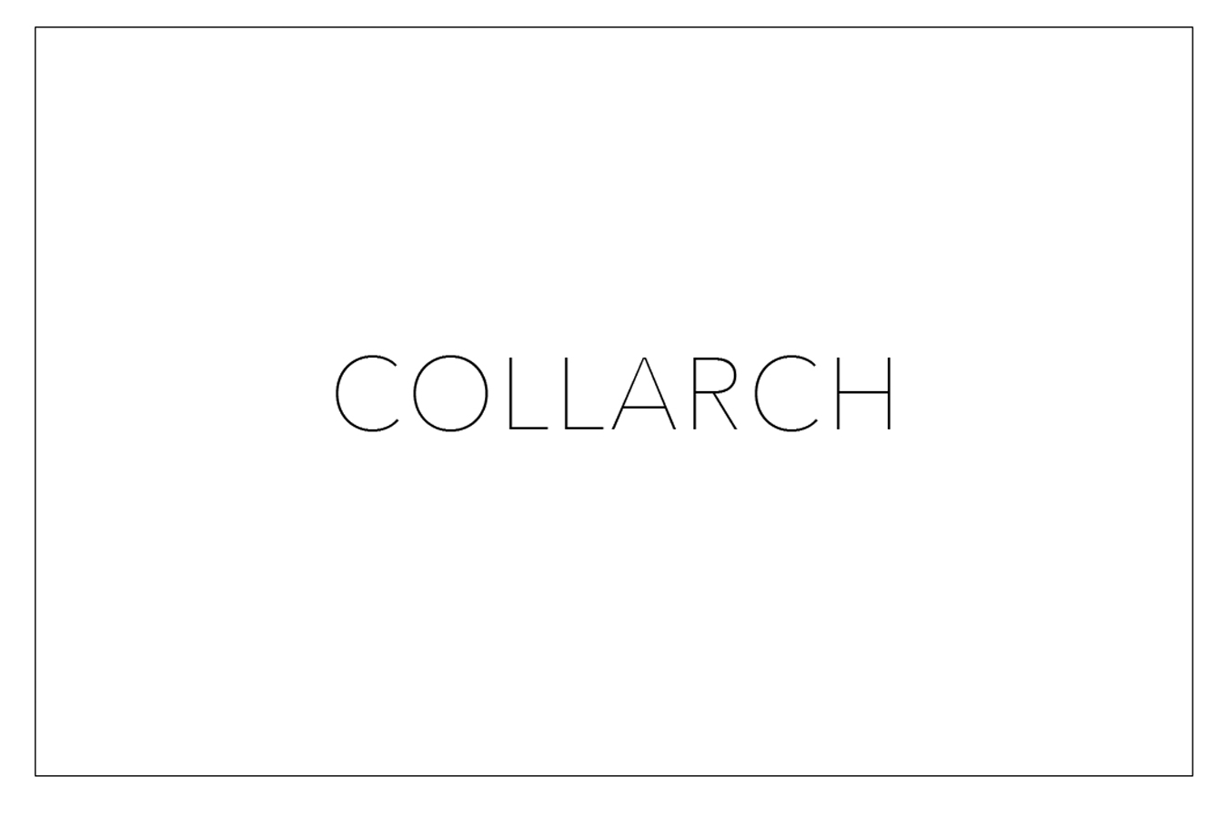 Collarch Business Card 01