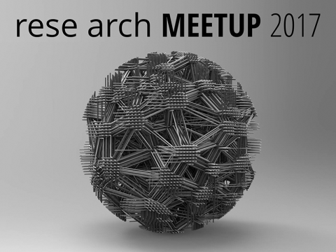 rese arch meetup 2017