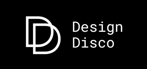 Design Disco Logo